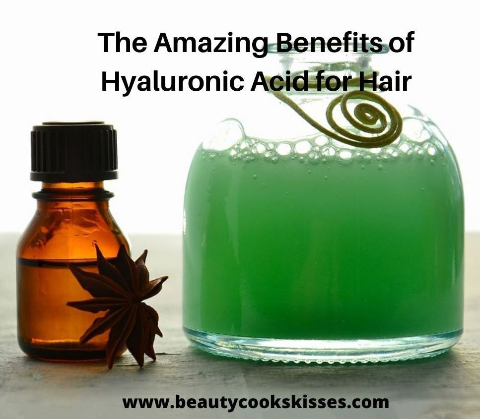 The Benefits of Hyaluronic Acid for Hair Beauty